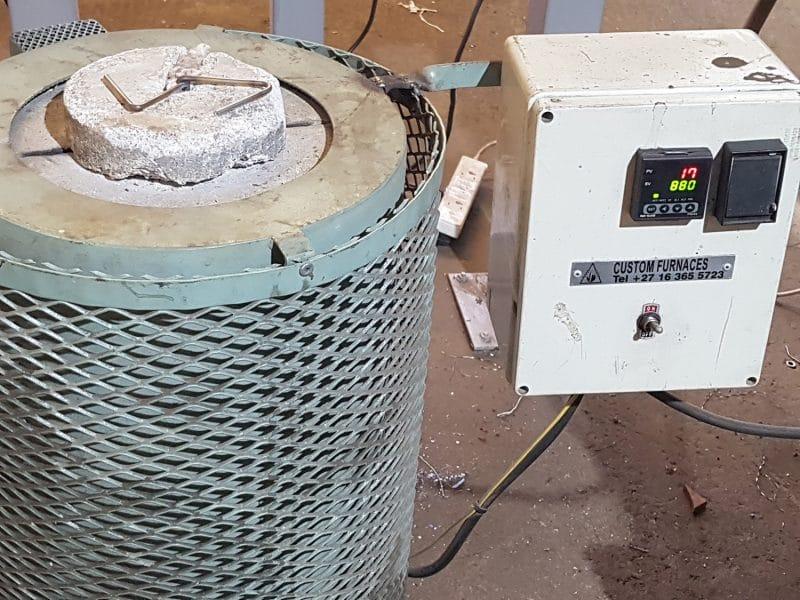 Heat treatment services Swindon area